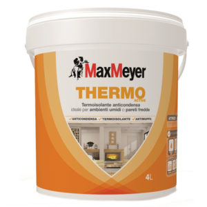 Pittura termica max meyer thermo