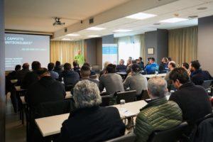 Foto Evento di formazione Isolamenti Nanotecnologici Eco