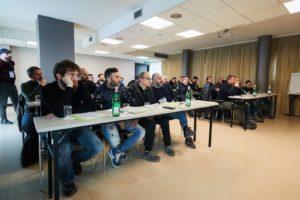 Foto Evento di formazione Isolamenti Nanotecnologici Eco Innovazione