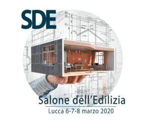 SDE Salone dell'edilizia