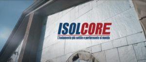 Cappotto Termico a Basso Spessore - ISOLCORE CZ