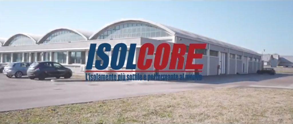 isolcore immagine