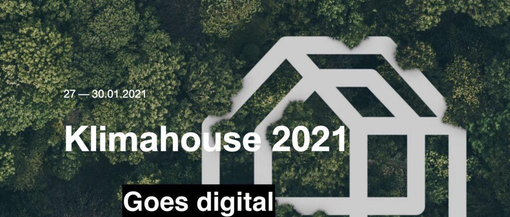 Klimahouse 2021